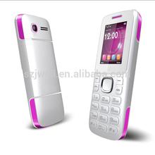 very small made in korea mobile phone cheap dual sim card phone with whatsapp