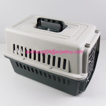 plastic pet products dog carrier