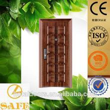 Safety Iron Main Door Designs-SC-40