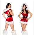 easy christmas costumes