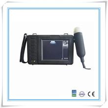 mini palm cheapest Ultrasonic Diagnostic Devices portable china b ultrasound scan machine