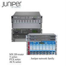 PWR-T1600-3-80-DC-BB Juniper 3 X 80 Amp Power Entry module for T1600 base bundle