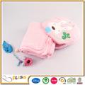 anidan en la cooperación de alta calidad suave y cálida cómodo lovely bebé manta modelos