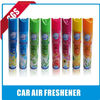 various flavours 300ml aerosol car air freshene