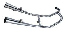 Wholesales Pipes for Mufflers CM-125c Prince Used in Motorcycles