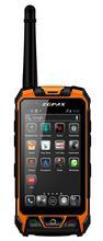 Factory price GPS Walkie talkie Tri-proof Smart Mobile Phone S9