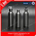 200ml aluminium kosmetische flasche mit pumpe und spray