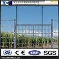Alta qualidade fazenda/veados/cabra/gado/galvanizado painel de gado cerca
