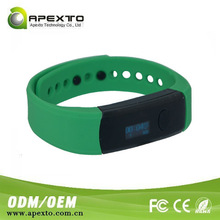 Popular activity calorie counter sport band to keep shirts in pants