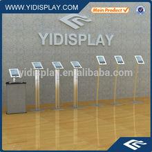 YIDISPLAY display exhibition stand for ipad3