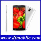 Cheap Dual Core Smart Mobile Phones 5 inch MTK6572 Dual Core Unlocked Dual SIM WIFI GPS Android 4.2 3G G6