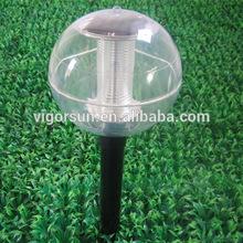 Fashion Outdoor Solar Power Garden Light photovoltaic