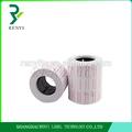 Papel impreso térmica rollo de etiquetas de precio