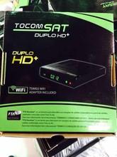 original server 2014 full hd set top box tocomsat duplo brazil