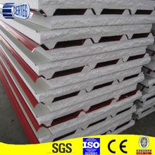 foam panels/foam concrete wall panels/polyurethane foam sandwich panel