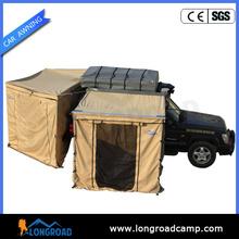Fashion high quality camping awningfor big family