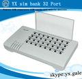 Port 32 sim. banque fabricant./sim. case 32 sim. banque éviter bloc sim/128 sim. crads télécommande smb128 sim. clone