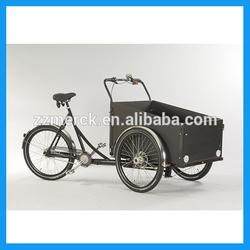 3 wheel Cargo bicycle
