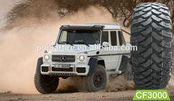 toyo/nitto/bf goodrich/interco off road 4wd/4x4 mud terrain tires 31x10.5r15 35x12.5-15