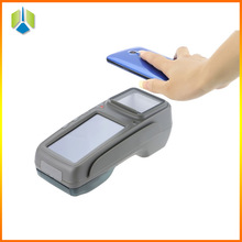 New Product 4.3 Inch Touch Android Thermal POS Printer for Bill Payment, Prepaid Airtime---Gc028+