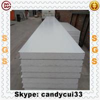Insulation Styrofoam Sandwich Wall Panels for Prefab Houses