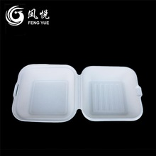 whole foods noodle bowls rectangle school tray biodegradable packaging wholesale