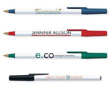 Pilot Varsity disposable ball pen