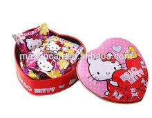 wholesale custom tin box packaging / candy tin box