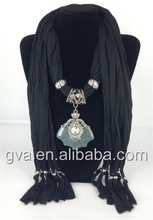 Brand new scarf ornaments with high quality SP1003