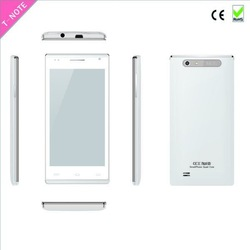 MTK6582 ultra slim 1GB RAM 4GB ROM 4.5 inch 540 x 960 IPS china shenzhen cheapest 3g android phone mobile