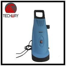1400W,70bar electric high pressure washer;car wash