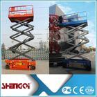 Henan Famous Brand Scissor Lifts Repair