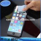 Anti -Glare Screen Protectors For iphone 6