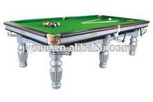 low price Carom Billiard Table Snooker Table for england flag shamballa bracelet