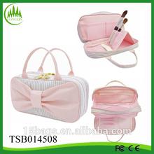 new product wholesale YiWu promotional cosmetic bag make up case