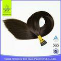2014 nuovo arrivo un buon feedback magazzino alibaba certificato huaman capelli manufactor aliexpress italiano