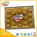 Dulces de alta calidad/los nombres de chocolate/de chocolate compuesto para el regalo