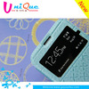 window message handmade diamond grain phone case cover for samsung galaxy s4 i9500