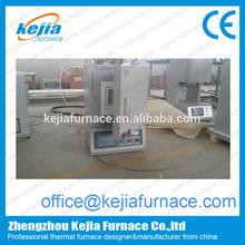 High temperature portable box dental furnace/denture making machine