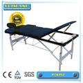 profesional de cama de masaje portátil spa facial