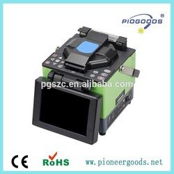 PG-FS400K fiber optic splicing machine / Fiber Optical Fusion Splicer / splicing machine price