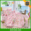 disposable bed sheets/hand embroidery bed sheet/bed sheets manufacturers in china