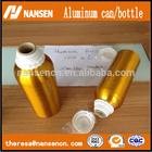 Aluminium Bottle /Aluminium Can/Aluminium Container for package powder
