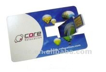 slim card type usb flash drive lowest price