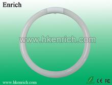 2014 hot sales round led tube G10Q led circle ring light