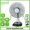 FT-1613 china zhongshan factory cheap 16 inch best table fans