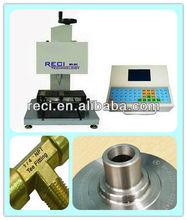 nameplate pneumatic marking machine ,ferrule marking machine,cnc pneumatic marking machine for metal nameplate