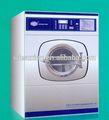 Industrial máquina de lavar roupa e secadoras, lavandaria equipamento utilizado no hotel