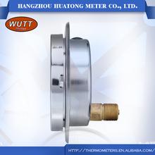 Quality OEM water tank pressure gauge