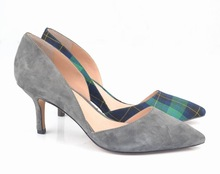 Pretty Steps modern and nice ladies high heel shoes price low china wholesale